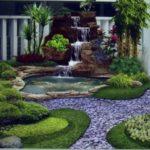 Desain Taman Minimalis untuk Rumah