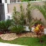 Taman untuk Rumah yang Kecil / Sempit