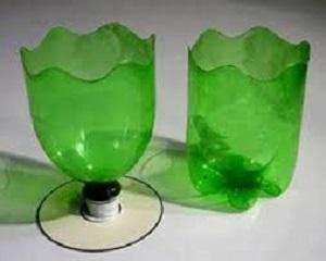 cara menanam hidroponik botol