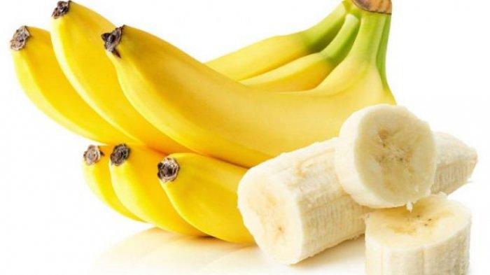 cara menanam pisang buah lebat