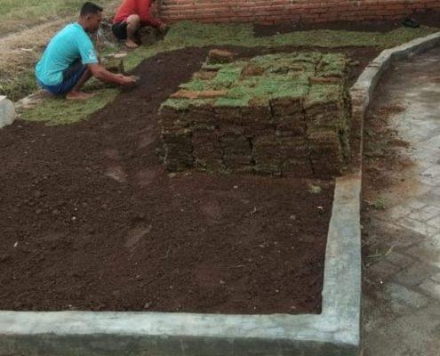 jasa pembuatan taman minimalis di Jogja (3)