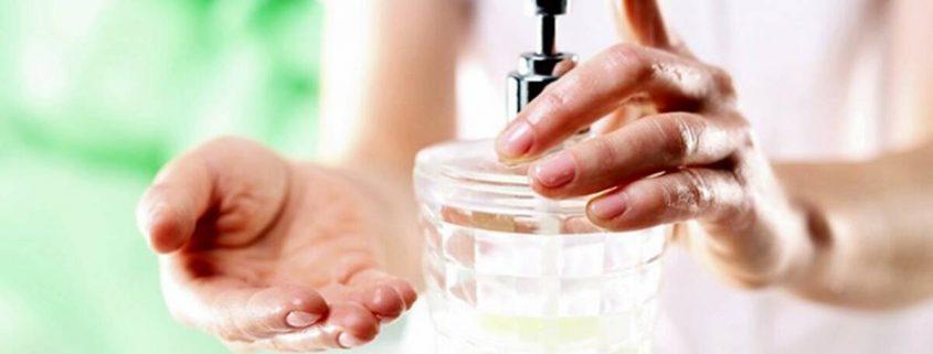 sabun cair cuci tangan terbaik